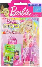 Barbie - Fun Pack
