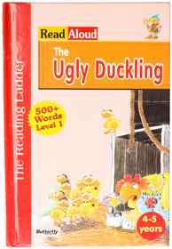 The Reading Ladder MHB - Level 1 - The Ugly Duckling