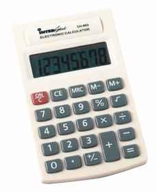 CH903 8 Digit Palm Fit Calculator