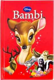 Disney Bambi - Klassieke MHB