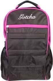 Gotcha Deluxe Laptop Bags - Jasper Pink