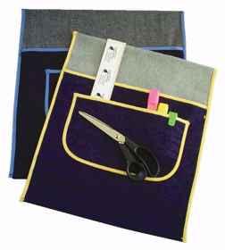 Denim Chairbag 440mm W-P