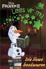 Disney Frozen 2 - Lees Vir My