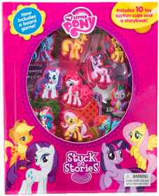 My Little Pony - Stuck On Stories
