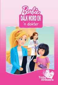 Barbie - Dalk Word Ek 'N Dokter MHB