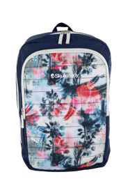 Skullcandy Square Backpack - Floral