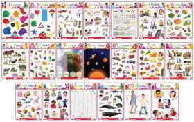 Assorted - Disney Wallchart