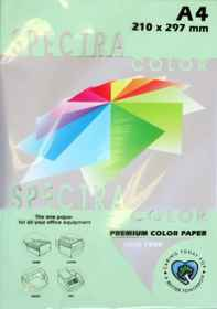 A4 Pastel Paper - Pack of 500 Green (IK190)