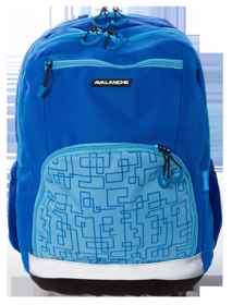 Orthopedic Bag - Blue Option 2