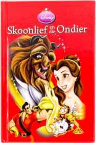 Disney Skoonlief & Die Ondier - Klassieke MHB