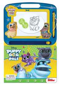 Disney Puppy Dog Pals - Learning Series