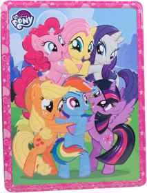 My Little Pony - Happy Tin