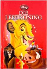 Disney Leeukoning - Klassieke MHB