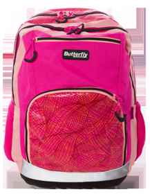 Orthopedic Bag - Pink Option 2