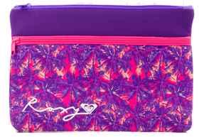 Roxy - Double Zip Neoprene Ipad Case