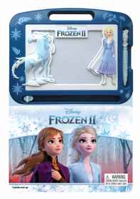 Disney Frozen 2 - Learning Series