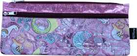 Butterfly Pencil Case - Trio