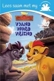 Disney Lion Guard - Lees Saam Met My