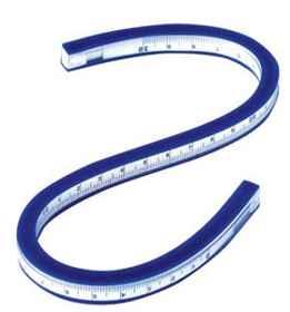 30cm Flexicurve