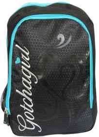 Gotcha Large School Backpack - Whisper Teal