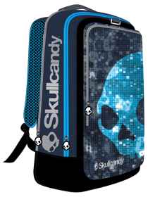 Skullcandy Square Backpack - Pixel