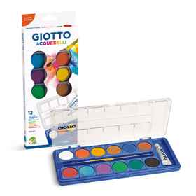 Giotto Aquarell Blocks