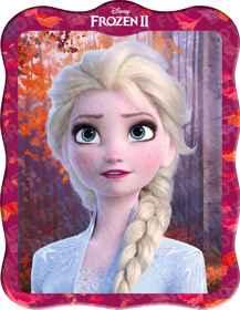 Disney Frozen 2 - Happier Tin