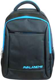 Avalanche Extreme Laptop Bag - Blue