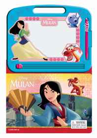 Disney Mulan - Learning Series