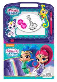 Shimmer & Shine - Learning Series