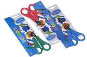 Bantex 13cm School Scissors