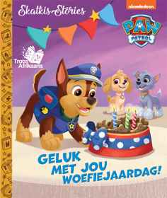Paw Patrol -  Skatkis-Stories