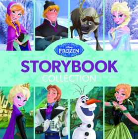Disney Frozen - Storybook Collection