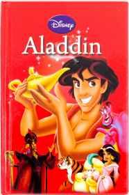 Disney Aladdin - Klassieke MHB
