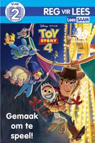 Disney Toy Story 4 - RVL Vlak 2
