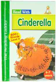 The Reading Ladder MHB - Level 3 - Cinderella