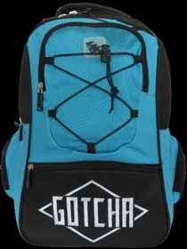 Gotcha Large School Backpack - Ultra Marine