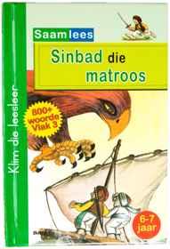 Die Leesleer MHB - V3 - Sinbad Die Matroos