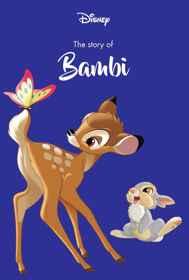 Disney Bambi - Classic MHB