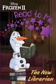 Disney Frozen 2 - Read To Me
