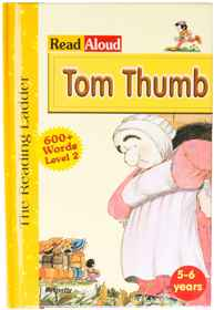The Reading Ladder MHB - Level 2 - Tom Thumb