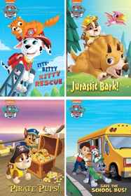 Assorted - Paw Patrol MHB