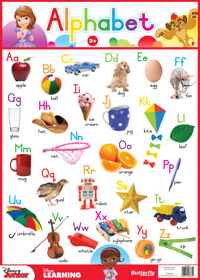 Disney Poster - ABC