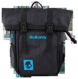 Skullcandy Hiker Bag - Summit Blue Barrel