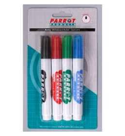 Parrot Marker Whiteboard Bullet Carded 4