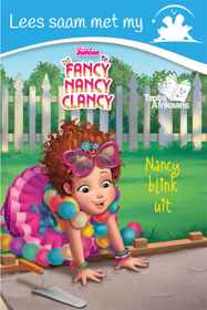 Disney Fancy Nancy - Lees Saam Met My