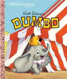 Disney Dumbo - Treasure Cove Stories