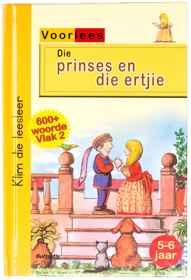 Die Leesleer MHB - V2 - Die Prinses En Die Ertjie