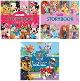 Assorted - Disney Storybook Collection