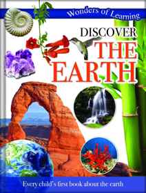 Wonders Of Learning Book - The Earth